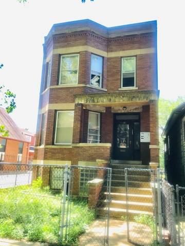 7944 S Burnham Avenue, Chicago, IL 60617 (MLS #10776665) :: The Spaniak Team