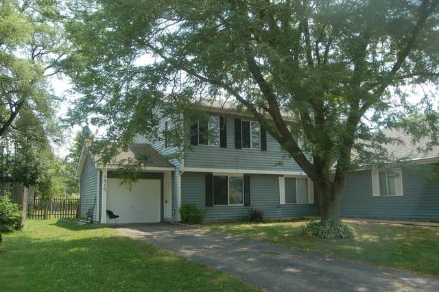1310 Andover Drive, Aurora, IL 60504 (MLS #10776674) :: Property Consultants Realty