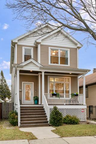 4579 N Melvina Avenue, Chicago, IL 60630 (MLS #10776701) :: Property Consultants Realty