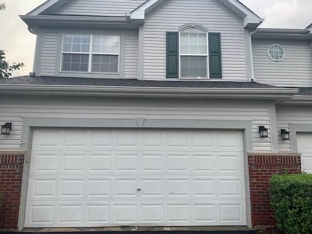 1256 Horseshoe Lane, Bartlett, IL 60103 (MLS #10776703) :: Property Consultants Realty