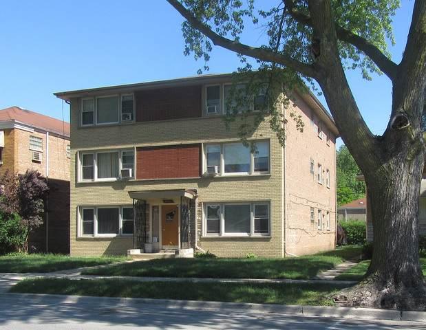 455 144th Street, Riverdale, IL 60827 (MLS #10776751) :: John Lyons Real Estate