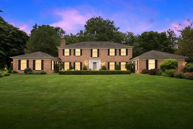 3 Bow Lane, Barrington Hills, IL 60010 (MLS #10776765) :: Littlefield Group