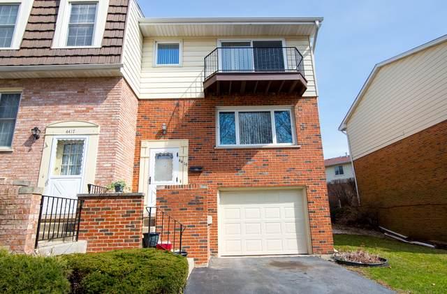 4419 Forest Avenue, Brookfield, IL 60513 (MLS #10776768) :: Ryan Dallas Real Estate