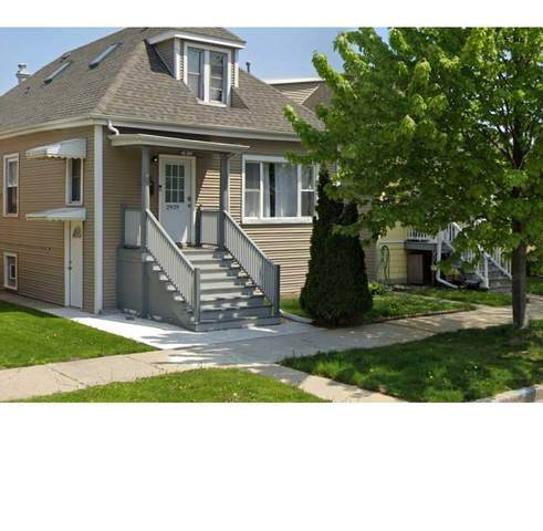 2929 N Moody Avenue, Chicago, IL 60634 (MLS #10776769) :: Littlefield Group