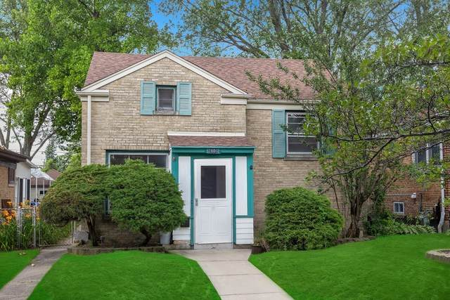 2806 Maple Street, Franklin Park, IL 60131 (MLS #10776806) :: Property Consultants Realty