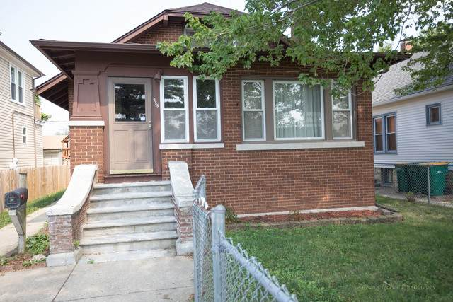 958 N William Street, Joliet, IL 60435 (MLS #10776819) :: Property Consultants Realty