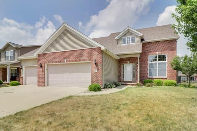 7 Shaunessey Court, Bloomington, IL 61704 (MLS #10776821) :: Ryan Dallas Real Estate