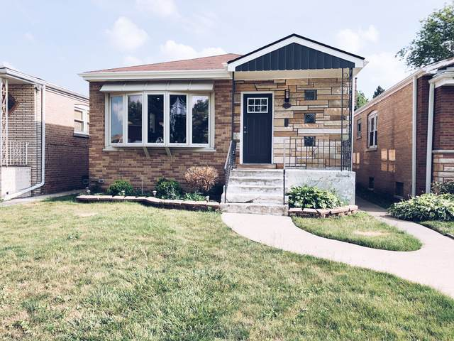 2053 W 82nd Place, Chicago, IL 60620 (MLS #10776828) :: Property Consultants Realty