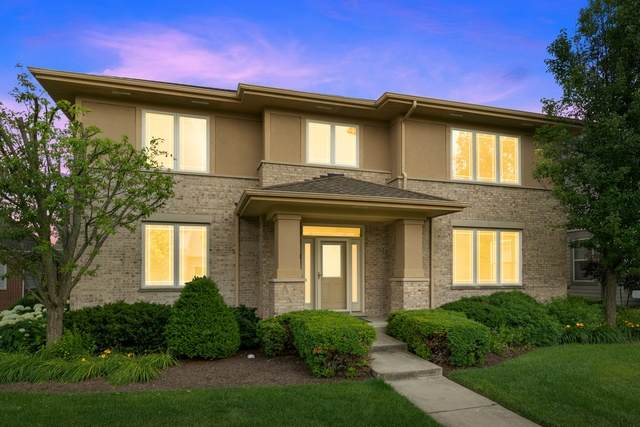 1717 N Woods Way, Vernon Hills, IL 60061 (MLS #10776887) :: Lewke Partners