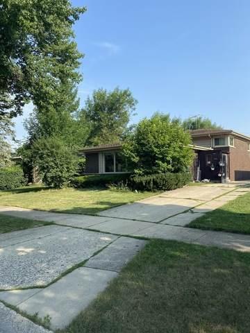 7933 Foster Street, Morton Grove, IL 60053 (MLS #10776903) :: Ryan Dallas Real Estate