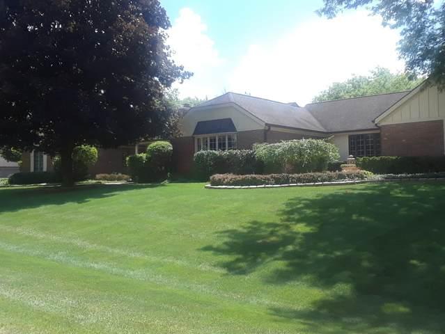 723 Beacon Drive, Lake Barrington, IL 60010 (MLS #10776959) :: Helen Oliveri Real Estate