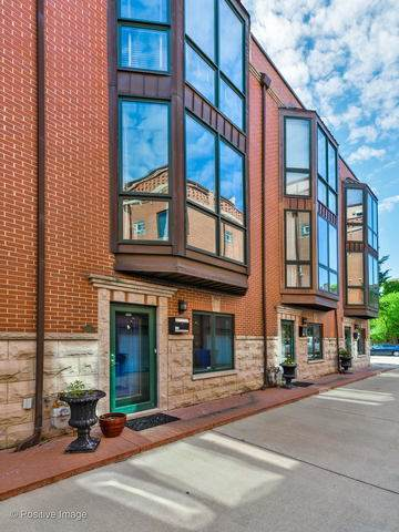 2052 W Armitage Avenue C, Chicago, IL 60647 (MLS #10776965) :: The Wexler Group at Keller Williams Preferred Realty