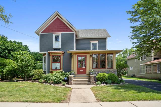 201 Spring Street, Cary, IL 60013 (MLS #10776974) :: Lewke Partners