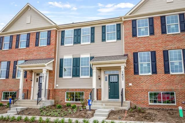 1725 Carlstedt Drive, Batavia, IL 60510 (MLS #10776980) :: John Lyons Real Estate