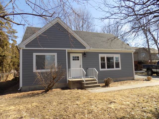 9907 S 81st Avenue, Palos Hills, IL 60465 (MLS #10777014) :: Property Consultants Realty