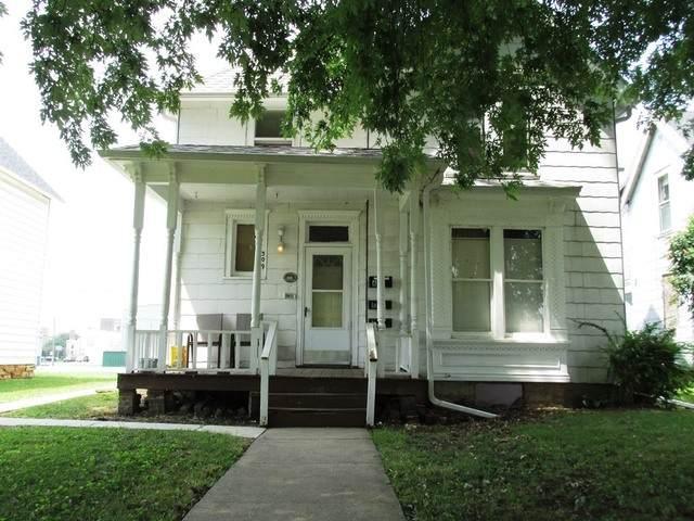 309 6th Avenue, Sterling, IL 61081 (MLS #10777019) :: Helen Oliveri Real Estate