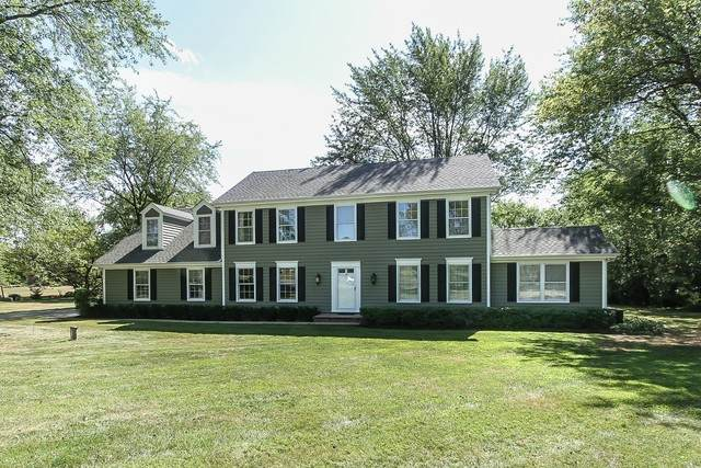 715 Fife Court, Inverness, IL 60010 (MLS #10777031) :: The Dena Furlow Team - Keller Williams Realty