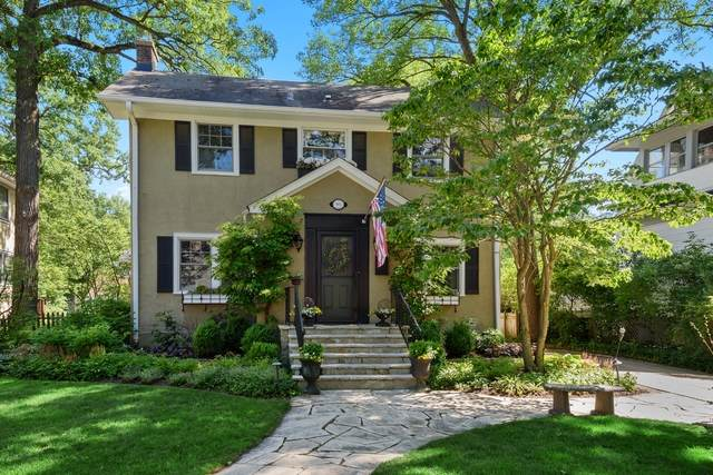 905 Linden Avenue, Wilmette, IL 60091 (MLS #10777048) :: The Wexler Group at Keller Williams Preferred Realty