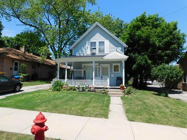 124 Cary Street, Cary, IL 60013 (MLS #10777085) :: Lewke Partners