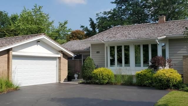 148 Briarwood North, Oak Brook, IL 60523 (MLS #10777093) :: Property Consultants Realty