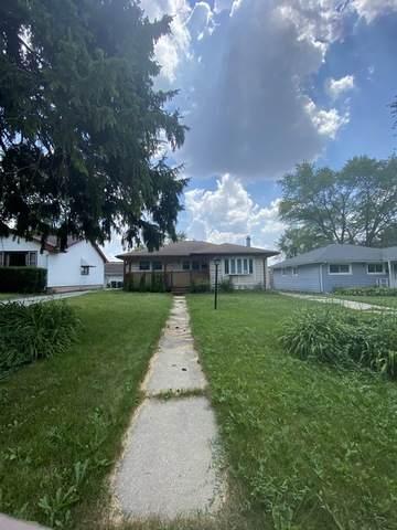 421 Fairhaven Lane, Mundelein, IL 60060 (MLS #10777095) :: Helen Oliveri Real Estate