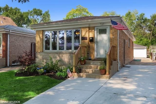 4112 N Kolmar Avenue, Chicago, IL 60641 (MLS #10777131) :: Property Consultants Realty