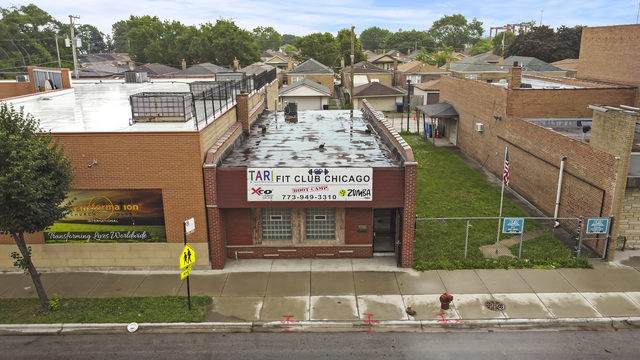 7727 Kedzie Avenue, Chicago, IL 60652 (MLS #10777191) :: Property Consultants Realty