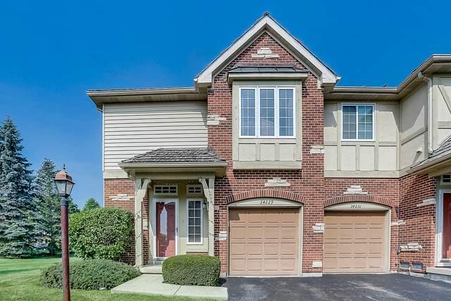 34229 N Homestead Road, Gurnee, IL 60031 (MLS #10777209) :: John Lyons Real Estate
