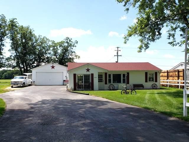 4704 W Hilltop Drive, Kankakee, IL 60901 (MLS #10777213) :: Ryan Dallas Real Estate