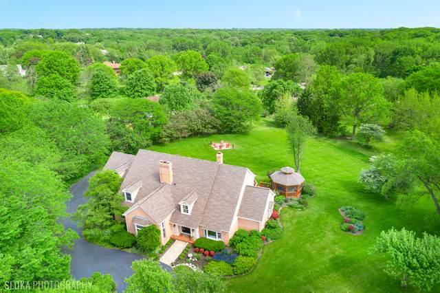 21663 N Hampton Court, Kildeer, IL 60047 (MLS #10777245) :: Property Consultants Realty