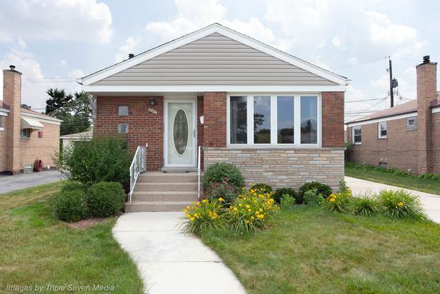 8147 S Karlov Avenue, Chicago, IL 60652 (MLS #10777254) :: Property Consultants Realty