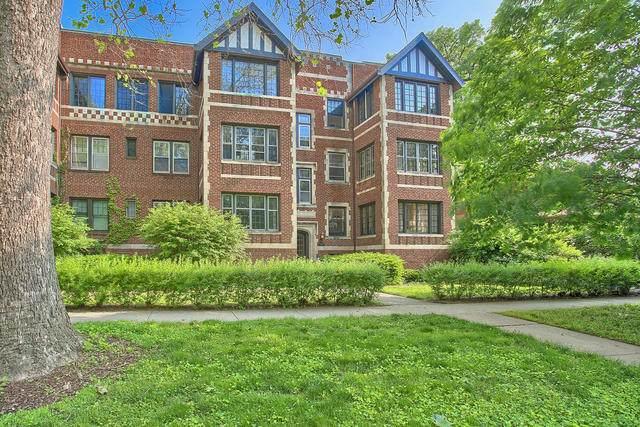 808 W Park Avenue #1, Champaign, IL 61820 (MLS #10777278) :: Angela Walker Homes Real Estate Group