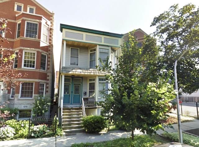 1221 Melrose Street - Photo 1