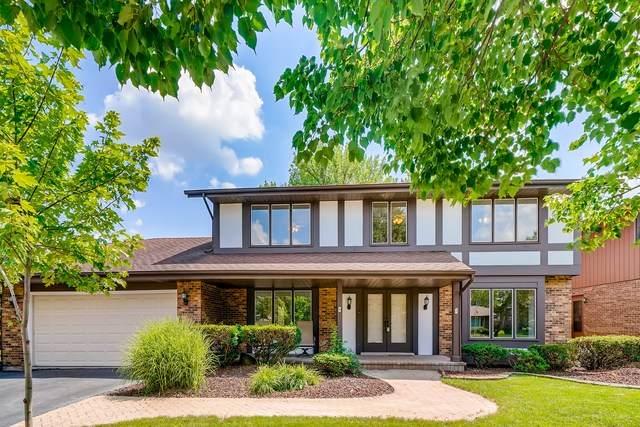 5727 Antler Lane, Westmont, IL 60559 (MLS #10777298) :: The Wexler Group at Keller Williams Preferred Realty