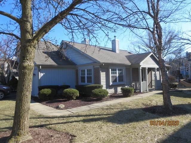 1943 Prentiss Drive, Downers Grove, IL 60516 (MLS #10777311) :: Property Consultants Realty
