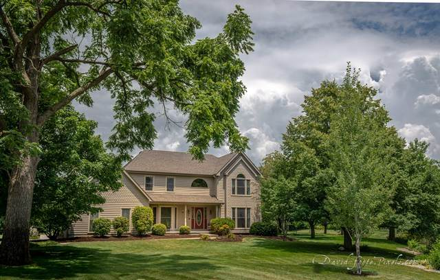 7 Crestview Drive, Oswego, IL 60543 (MLS #10777326) :: John Lyons Real Estate