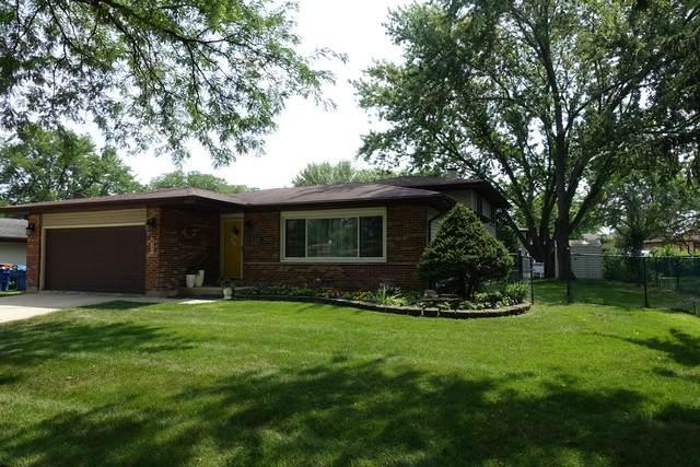 627 Juniper Lane, Bartlett, IL 60103 (MLS #10777375) :: Angela Walker Homes Real Estate Group