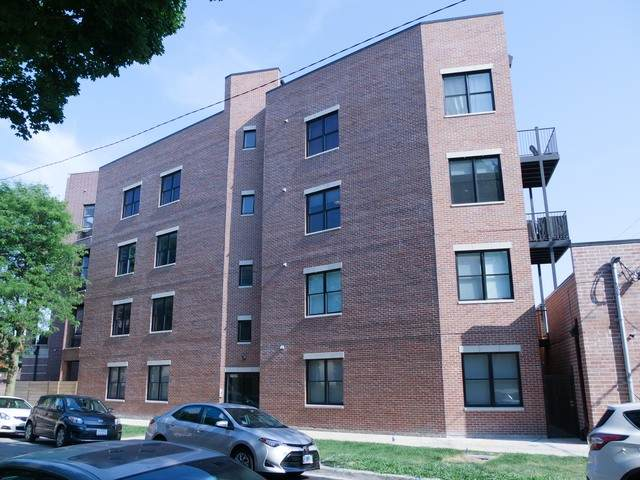 2509 W Argyle Street #3, Chicago, IL 60625 (MLS #10777378) :: Property Consultants Realty