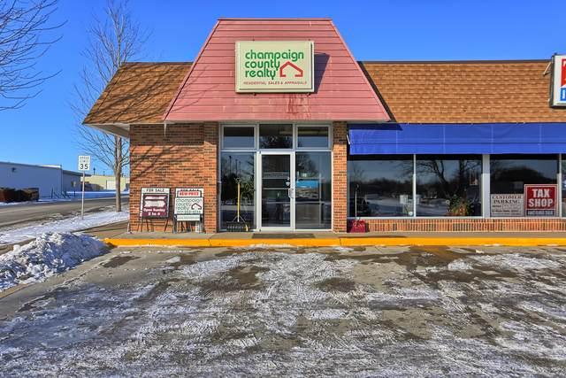 2108 John Street A, Champaign, IL 61821 (MLS #10777388) :: Angela Walker Homes Real Estate Group