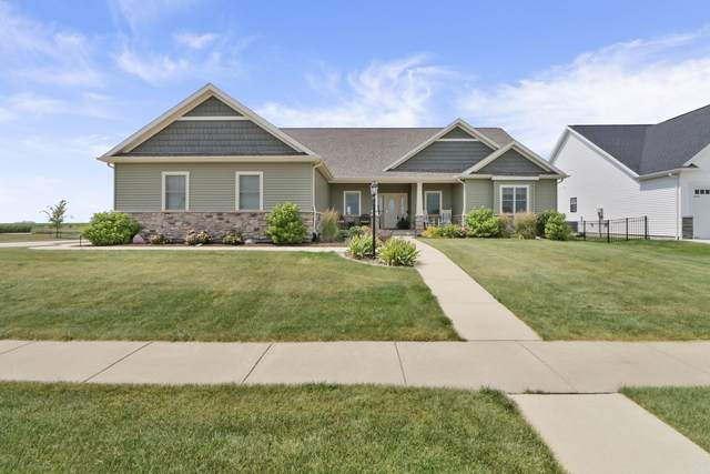 5022 Abbey Fields Drive, Champaign, IL 61822 (MLS #10777420) :: Angela Walker Homes Real Estate Group