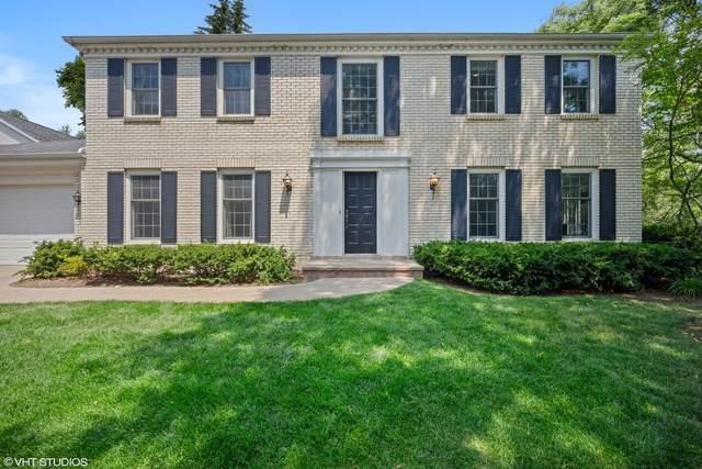 2405 Auburn Lane, Northbrook, IL 60062 (MLS #10777481) :: Helen Oliveri Real Estate