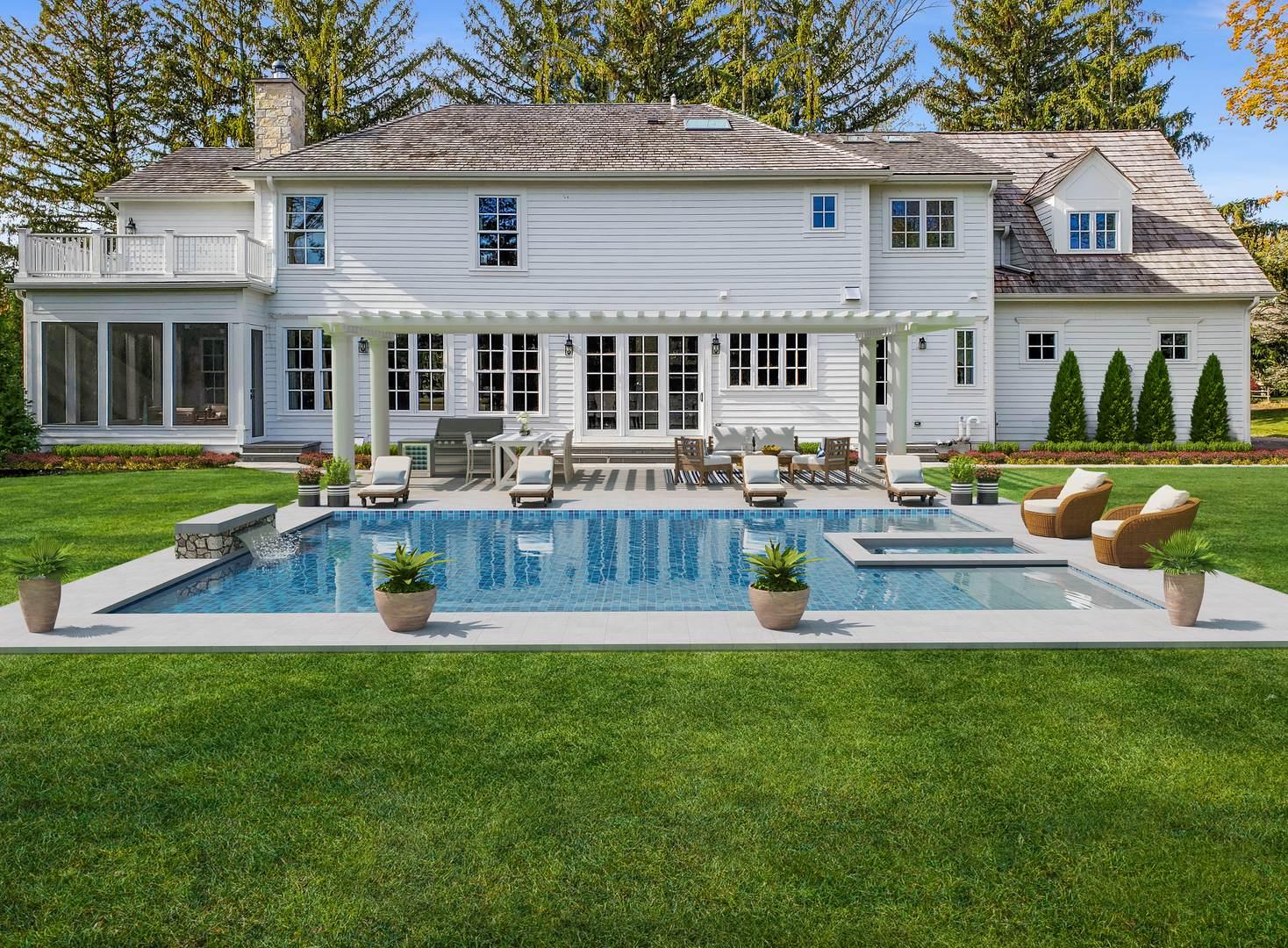 601 Chatham Road, Glenview, IL 60025 (MLS #10777511) :: Ryan Dallas Real Estate