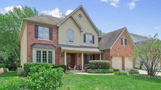 521 S Oak Avenue, Westmont, IL 60559 (MLS #10777517) :: The Wexler Group at Keller Williams Preferred Realty