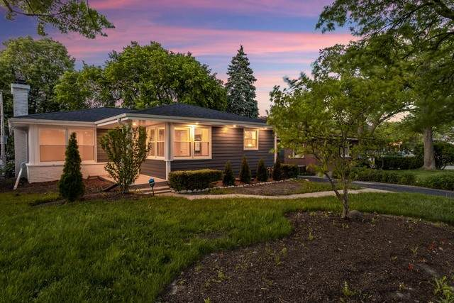 104 47th Street, Western Springs, IL 60558 (MLS #10777547) :: Ryan Dallas Real Estate