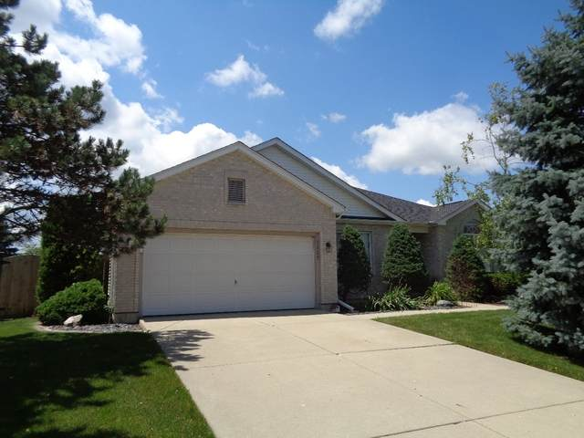 5809 Landcaster Circle, Mchenry, IL 60050 (MLS #10777554) :: BN Homes Group