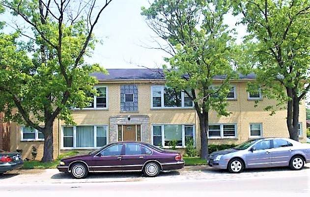 500 Higgins Road 1A, Park Ridge, IL 60068 (MLS #10777555) :: The Wexler Group at Keller Williams Preferred Realty