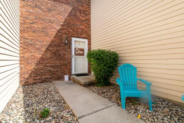 1548 Hunt Drive D, Normal, IL 61761 (MLS #10777577) :: Lewke Partners