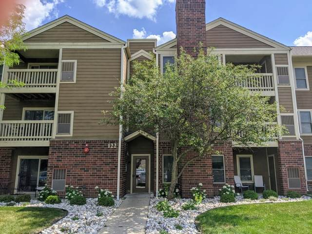 122 Glengarry Drive 7-208, Bloomingdale, IL 60108 (MLS #10777582) :: John Lyons Real Estate