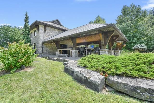 401 Oak Street, Mahomet, IL 61853 (MLS #10777602) :: Ryan Dallas Real Estate