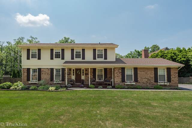 1325 55TH Street, Downers Grove, IL 60516 (MLS #10777605) :: Property Consultants Realty